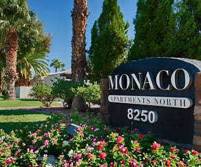 Monaco at McCormick Ranch