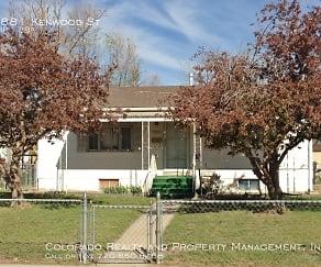 7881 Kenwood St, 80022, CO