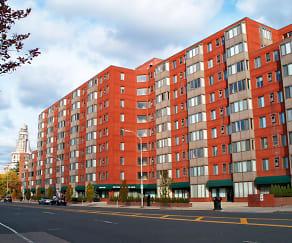 Element 250, East Hartford, CT