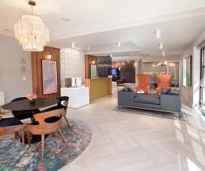 Cielo Lobby - Welcome Home!, Cielo Apartments