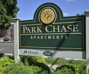 Building, Park Chase