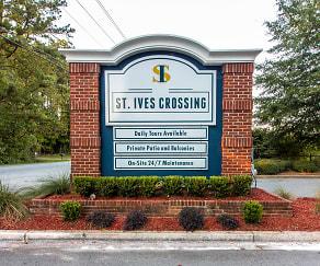 St. Ives Crossing, Indian Springs, GA