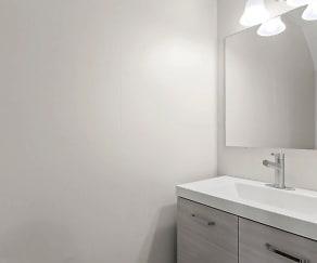 Bathroom, Old Henderson Square