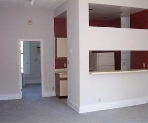Kitchen, Salutaris House