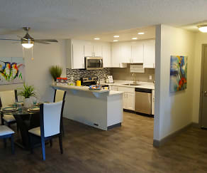 Dining Room, Lakeridge Living