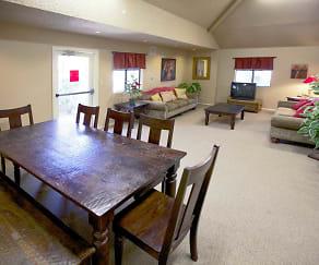 Dining Room, Fort Washington II