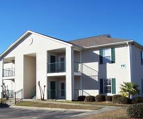 Building, Ashton Park Apartments
