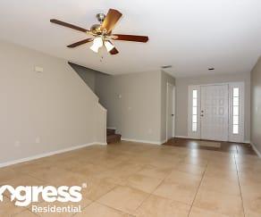 Living Room, 22715 Saint Thomas Cir