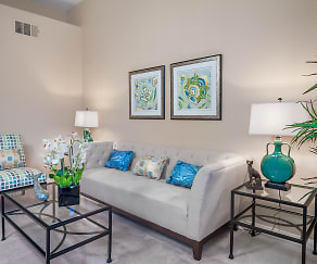 Living Room, Spanish Ridge