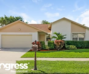 23119 SW 55th Ave, Sandalfoot Cove, FL