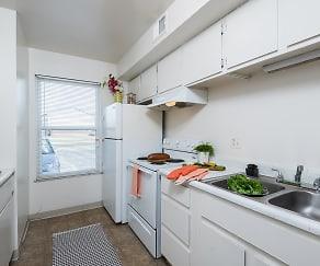 Kitchen, Maple Oaks Estates