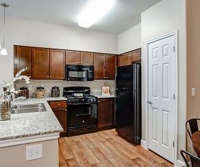 Kitchen, Estate at Woodmen Ridge