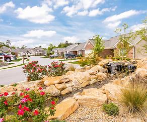 Building, Granite Ridge Apartments & Villas