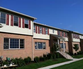 Building, 71-91 Hawthorne Ave