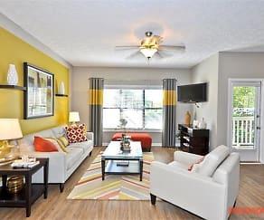 Living Room, Atlantic Vinings