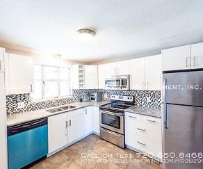 Kitchen, 1361 South Tejon Street
