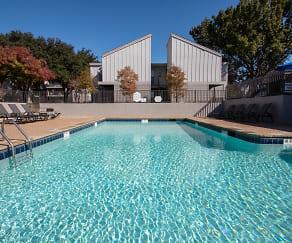 Pool, The Biltmore-Dallas