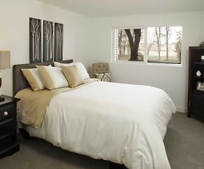 Bedroom, Edgewater