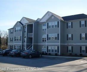 4705 Pennoak Ln Unit G, Hewitt Area, Greensboro, NC