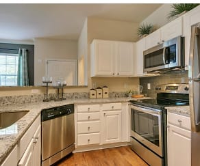 Kitchen, La Salle