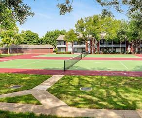 Hunter's Glen, Schimelpfenig Middle School, Plano, TX