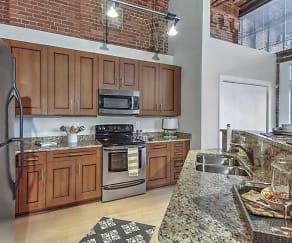 Kitchen, West Village