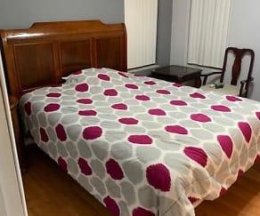 Bedroom, 13410 sw 4th street