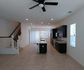 Living Room, 169 Julia Island Circle