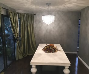 Dining Room, 230 Bethany Rd.
