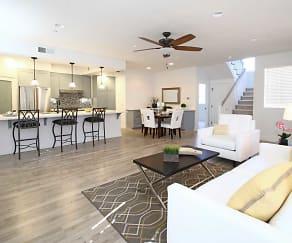 Living Room, Fairway Vista