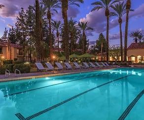 Pool, The Regent