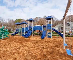 Playground, Pineville Place