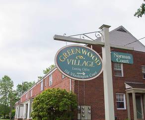 Building, Greenwood Village