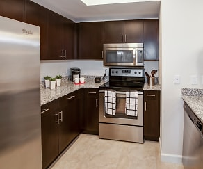 Kitchen, Gran Vista at Doral