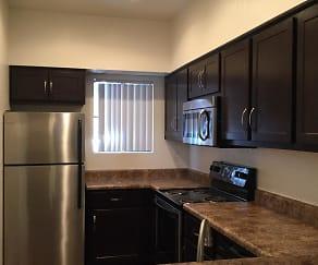 Kitchen, Winterhaven Terrace