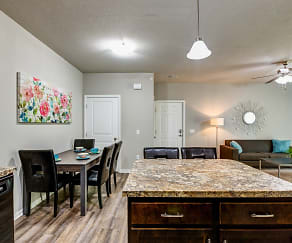 Dining Room, Sterling Pointe