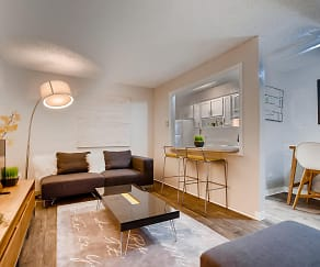 Living Room, Vega