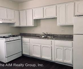 Kitchen, 1024-1036 E Division Street