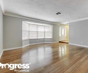 Living Room, 12685 Westport Cir