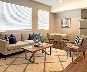 Living Room, Mariner's Landing