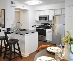 Kitchen, Bridlewood at Westland