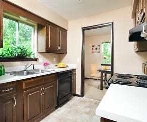 Kitchen, Thomasville by Broadmoor