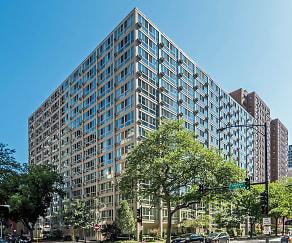 The Van Der Rohe Apartments