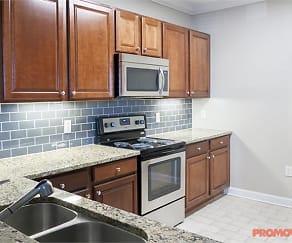 Kitchen, Bricks Perimeter Center
