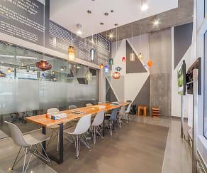 Dining Room, Linea