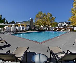 Pool, Liberty Hill