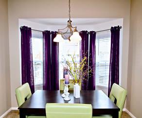 Dining Room, Shoreline