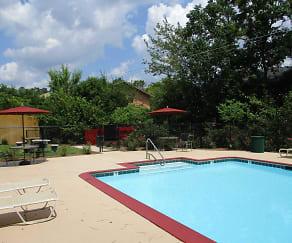 Pool, Gardenbrook Apartments