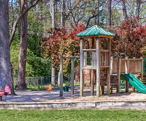 Playground, Hunter's Way