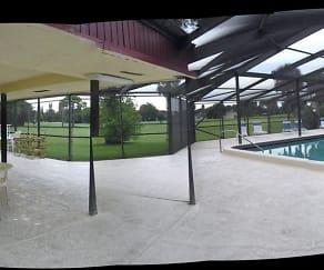 Pool, 9233 SW 8th Street 410
